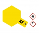 tamiya XF-3 Flat Yellow 23ml