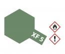tamiya XF-5 Flat Green 23ml