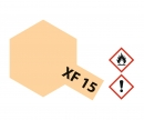 tamiya XF-15 Fleischfarben matt 23ml