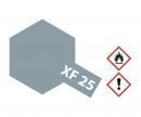 tamiya XF-25 Flat Light Sea Grey 23ml