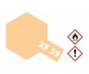 tamiya XF-59 Flat Desert Yellow 23ml