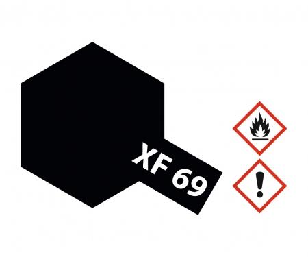 XF-69 Flat NATO Black 23ml