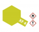 tamiya XF-4 Yellow-Green 10ml