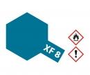 tamiya XF-8 Flat Blue 10ml
