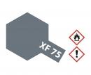 tamiya XF-75 IJN Flat Gray Kure 10ml (VE6)