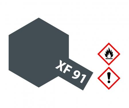 AcrMini XF-91 IJN Gray YA
