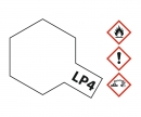 tamiya LP-4 Weiss matt 10ml (VE6)