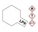tamiya LP-9 Klarlack glänzend 10ml (VE6)