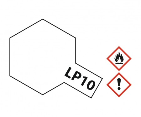 tamiya LP-10 Verdünner 10ml (VE6)