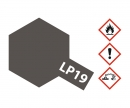 LP-19 Gun Metal 10ml (VE6)