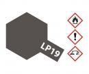 LP-19 Gun Metal 10ml (VE6)