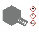 LP-20 Light Gun Metal
