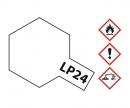 LP-24 Klarlack seidenmatt 10ml (VE6)