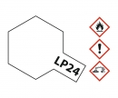 tamiya LP-24 Semi Gloss Clear