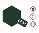 tamiya LP-31 Dkl. Grün 2 matt (IJN) 10ml (VE6)
