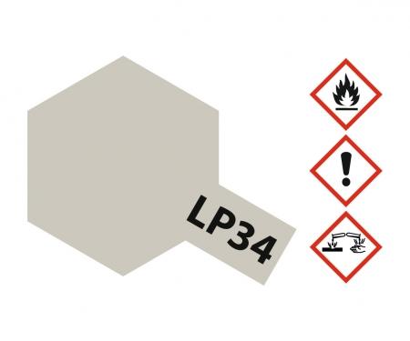 tamiya LP-34 Hellgrau matt 10ml (VE6)