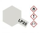 tamiya LP-35 Insignia White