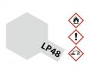 tamiya LP-48 Sparkling Silber glzd. 10ml (VE6)