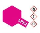 LP-52 Klar-Rot glzd. 10ml (VE6)