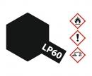 tamiya LP-60 NATO Black Flat 10ml