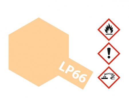 tamiya LP-66 Fleischfarben matt 10ml