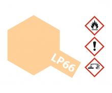 tamiya LP-66 Fleischfarben matt 10ml (VE6)