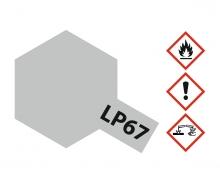 LP-67 Rauchfarben/Klar 10ml (VE6)
