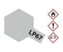 tamiya LP-67 Rauchfarben/Klar 10ml (VE6)