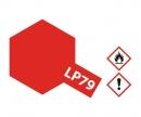 tamiya LP-79 Flat Red