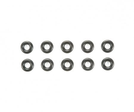 tamiya 3mm O-Ring black (10)