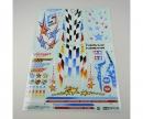 TAMIYA Sticker Finespec 2,4GHz RC