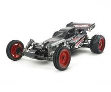 DT-03 Black Edition & RF Body