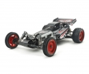 1:10 RC Rac. Fighter Black Chassis DT-03