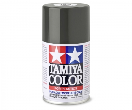 tamiya TS-4 German-Grey Flat 100ml