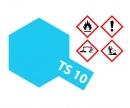TS-10 Französisch Blau glänzend 100ml