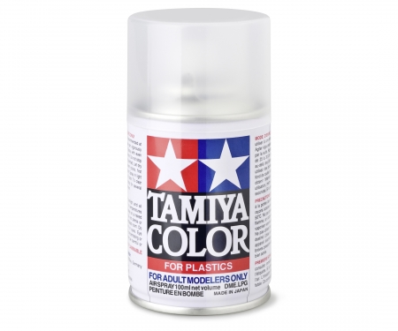 tamiya TS-13 Clear Gloss 100ml