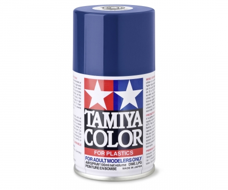 tamiya TS-15 Blue Gloss 100ml