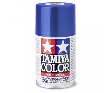 tamiya TS-19 Metallic Blue Gloss 100ml