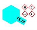 TS-23 Hellblau glänzend 100ml
