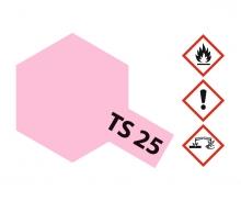 tamiya TS-25 Pink Gloss 100ml