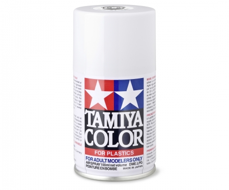 tamiya TS-27 Flat White 100ml