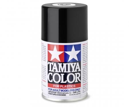 tamiya TS-29 Semi Gloss Black 100ml