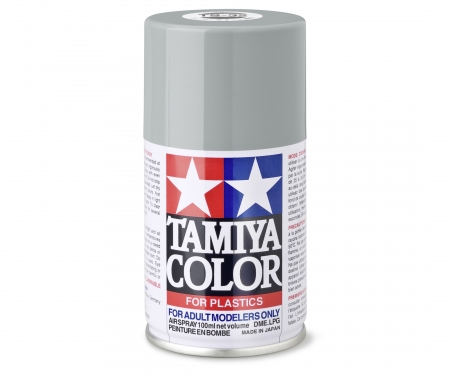 tamiya TS-32 Haze Grey Flat 100ml