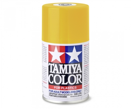 TS-34 Camel Yellow Gloss 100ml