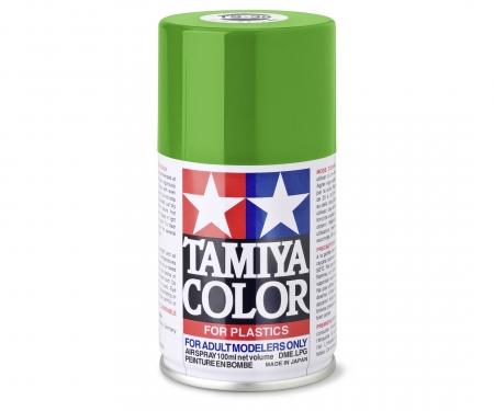 tamiya TS-35 Park Green Gloss 100ml