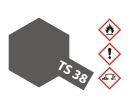 tamiya TS-38 Gun Metall seidenmatt 100ml