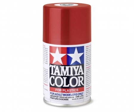 tamiya TS-39 Mica Red Gloss 100ml
