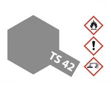tamiya TS-42 Hell Gun Metall seidenmatt 100ml