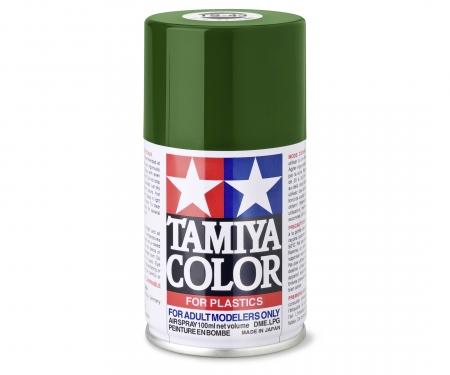 tamiya TS-43 Racing Green Gloss 100ml