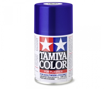 tamiya TS-51 Racing Blue Gloss 100ml